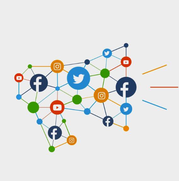 Social Media per Eventi di Formazione - Diventare un punto di riferimento dentro ai social